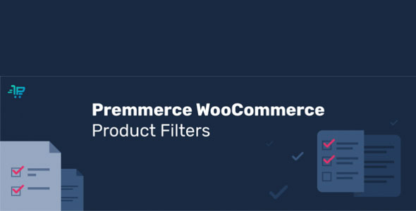 Premmerce WooCommerce Product Filter 3.4 Nulled