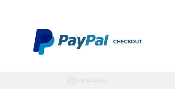 Gravity Forms PayPal Checkout Add-On 2.1