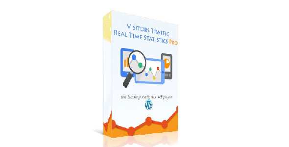 Visitor Traffic Real Time Statistics Pro 7.8