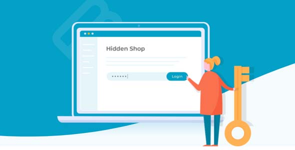 WooCommerce Private Store 1.6.4